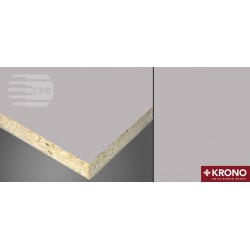 Płyta laminowana 2800x2070mm U 112 PE - Popiel