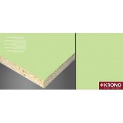 Płyta laminowana 2800x2070mm U 7100 PE - Zielony jasny