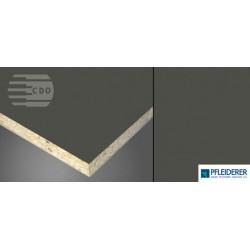 Płyta laminowana 2800x2070mm Szary-Grafit-U-1257