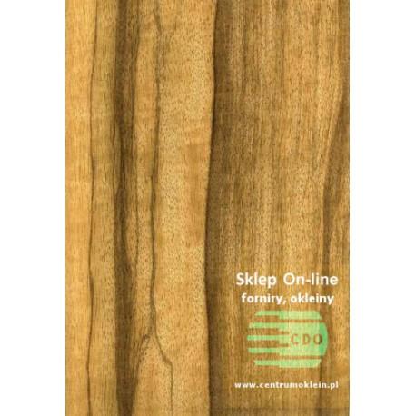 OKLEINA NATURALNA BARIOLE LIMBA/FRAKE (sprzedaż od 1 m2)
