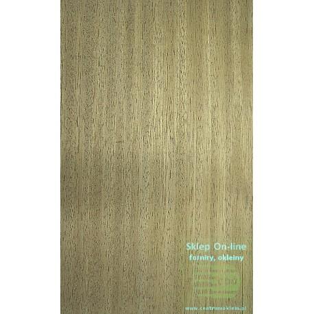 OKLEINA NATURALNA IROKO (sprzedaż od 1 m2)