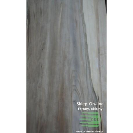 OKLEINA NATURALNA ORZECH SATYNOWY (sprzedaż od 1 m2)