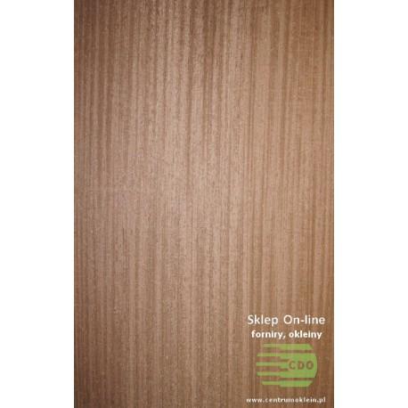 OKLEINA NATURALNA WENGE PASIAK (sprzedaż od 1 m2)