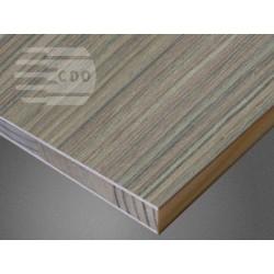 Płyta stolarska 2440x1220mm w okleinie DĄB PASTELOWY DAPS-Y29 CDO