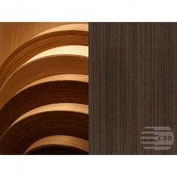 Obrzeże WENGE DROBNOSŁOISTA WED-X15 CDO 50mb, szerokość:22mm