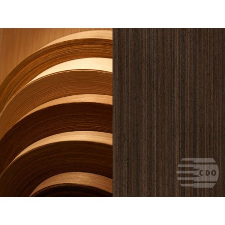 Obrzeże WENGE CLEONI WEC-Y14 CDO 50mb, szerokość:42mm